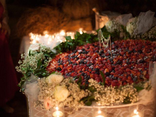Il matrimonio di Pietro e Cristina a Cermenate, Como 16