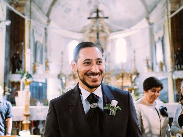 Il matrimonio di Vincenzo e Cristina a Varese, Varese 5