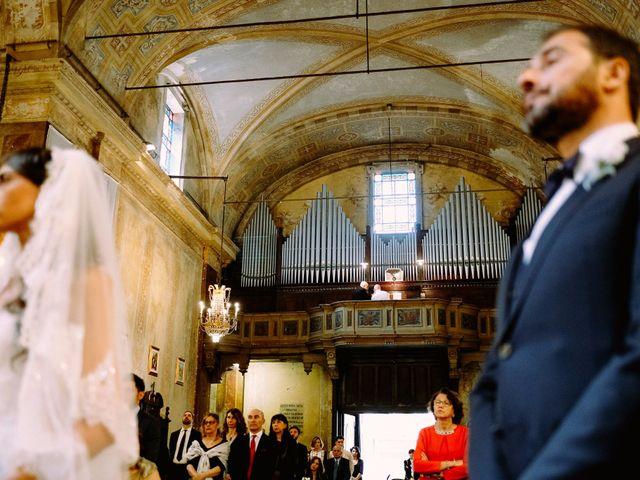 Il matrimonio di Vincenzo e Cristina a Varese, Varese 8
