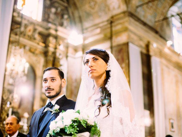 Il matrimonio di Vincenzo e Cristina a Varese, Varese 9