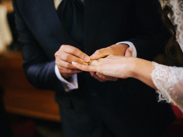 Il matrimonio di Vincenzo e Cristina a Varese, Varese 10