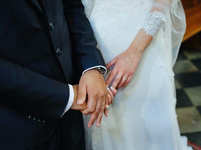 Il matrimonio di Vincenzo e Cristina a Varese, Varese 12