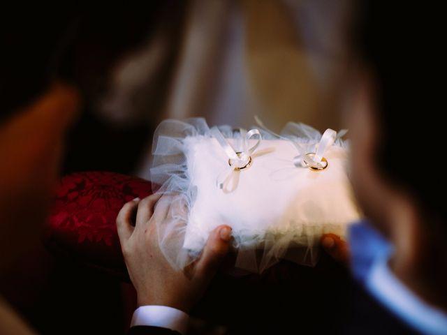 Il matrimonio di Vincenzo e Cristina a Varese, Varese 13