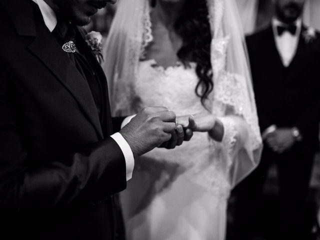 Il matrimonio di Vincenzo e Cristina a Varese, Varese 15