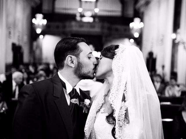 Il matrimonio di Vincenzo e Cristina a Varese, Varese 16