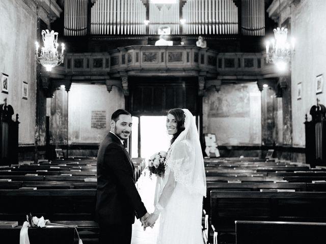Il matrimonio di Vincenzo e Cristina a Varese, Varese 17