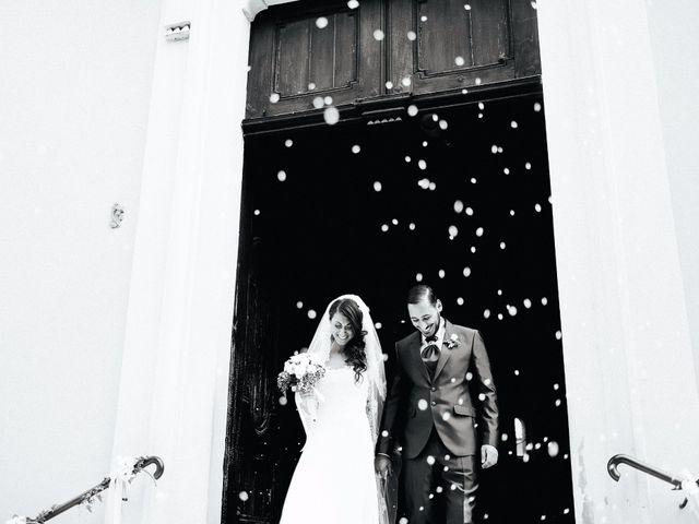 Il matrimonio di Vincenzo e Cristina a Varese, Varese 18