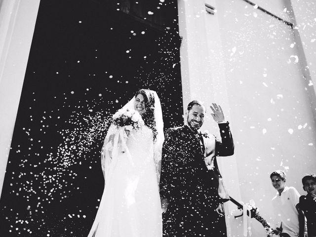 Il matrimonio di Vincenzo e Cristina a Varese, Varese 19