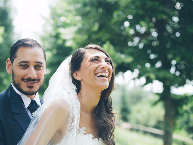 Il matrimonio di Vincenzo e Cristina a Varese, Varese 26