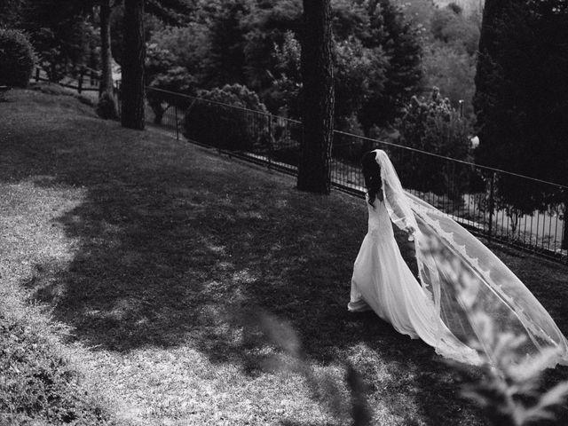 Il matrimonio di Vincenzo e Cristina a Varese, Varese 27
