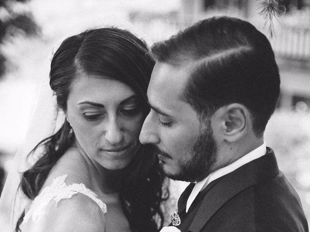 Il matrimonio di Vincenzo e Cristina a Varese, Varese 31