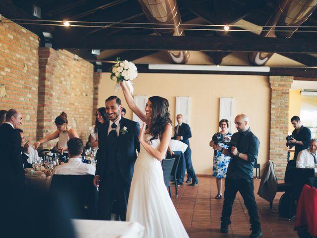 Il matrimonio di Vincenzo e Cristina a Varese, Varese 32