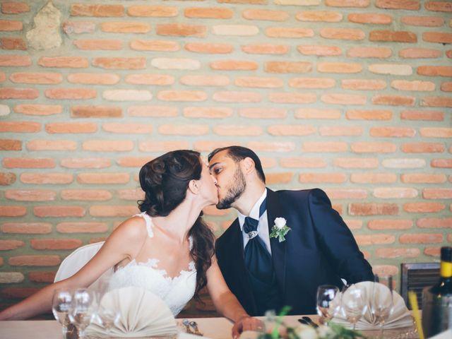 Il matrimonio di Vincenzo e Cristina a Varese, Varese 33
