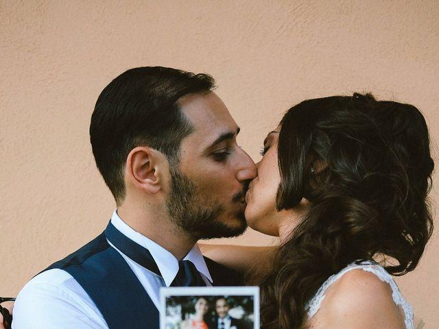 Il matrimonio di Vincenzo e Cristina a Varese, Varese 40