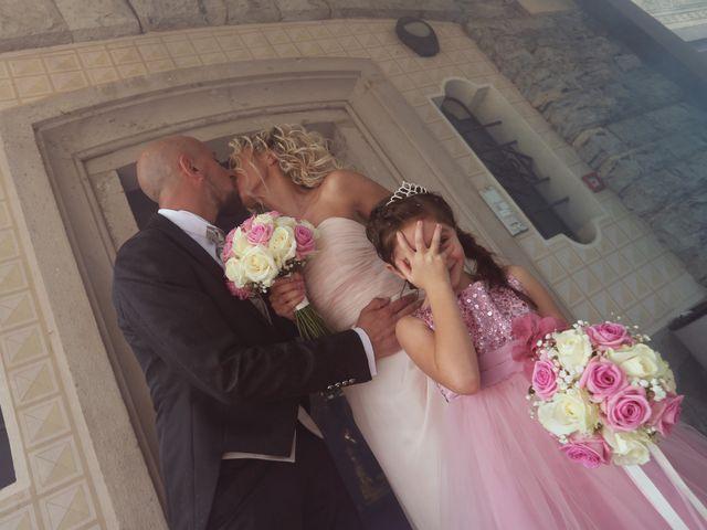 Il matrimonio di Matteo e Elisa a Gazzada Schianno, Varese 5