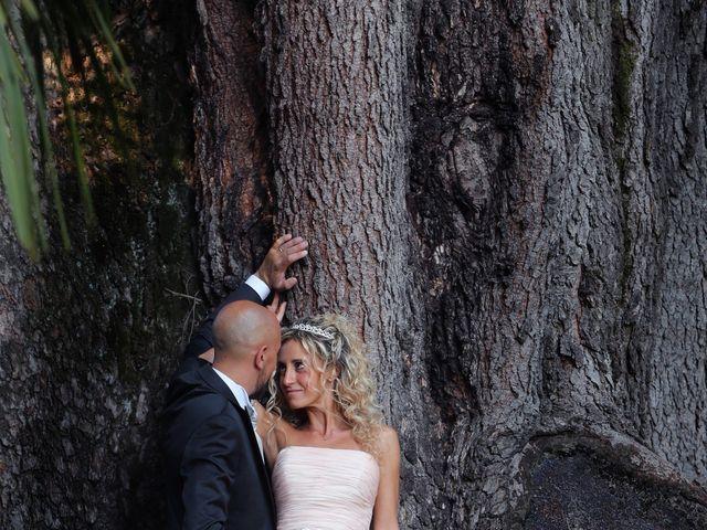 Il matrimonio di Matteo e Elisa a Gazzada Schianno, Varese 10