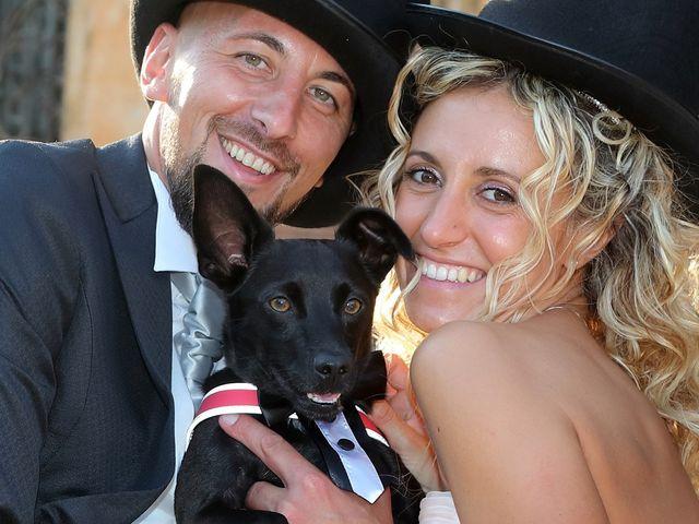Il matrimonio di Matteo e Elisa a Gazzada Schianno, Varese 22