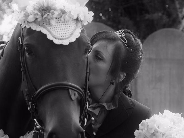 Il matrimonio di Stefano e Catia a Castrezzato, Brescia 8