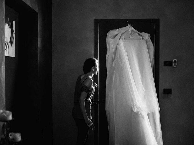 Il matrimonio di Fabrizio e Alessandra a Mosciano Sant'Angelo, Teramo 5