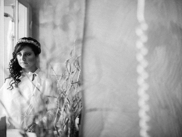 Il matrimonio di Fabrizio e Alessandra a Mosciano Sant'Angelo, Teramo 9