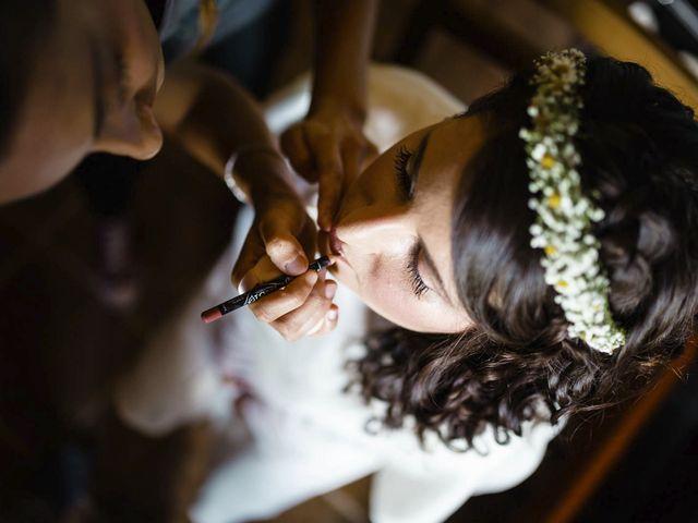 Il matrimonio di Fabrizio e Alessandra a Mosciano Sant'Angelo, Teramo 10