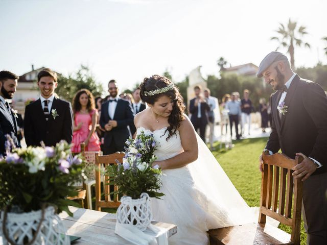 Il matrimonio di Fabrizio e Alessandra a Mosciano Sant'Angelo, Teramo 20