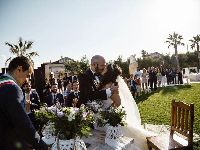 Il matrimonio di Fabrizio e Alessandra a Mosciano Sant'Angelo, Teramo 22