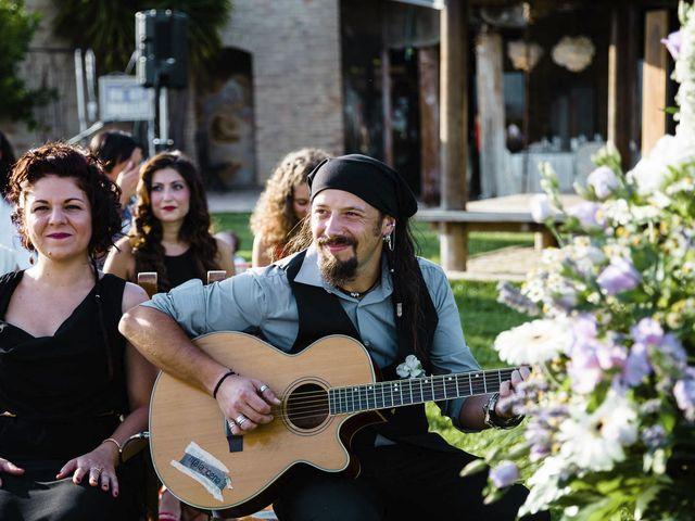 Il matrimonio di Fabrizio e Alessandra a Mosciano Sant'Angelo, Teramo 25