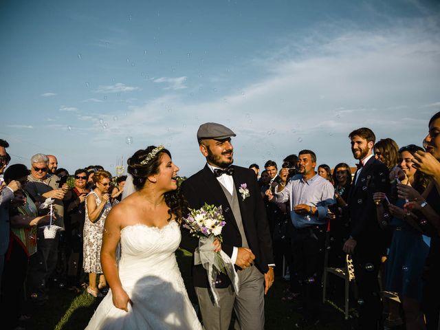 Il matrimonio di Fabrizio e Alessandra a Mosciano Sant'Angelo, Teramo 26