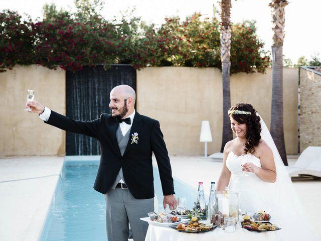 Il matrimonio di Fabrizio e Alessandra a Mosciano Sant'Angelo, Teramo 28