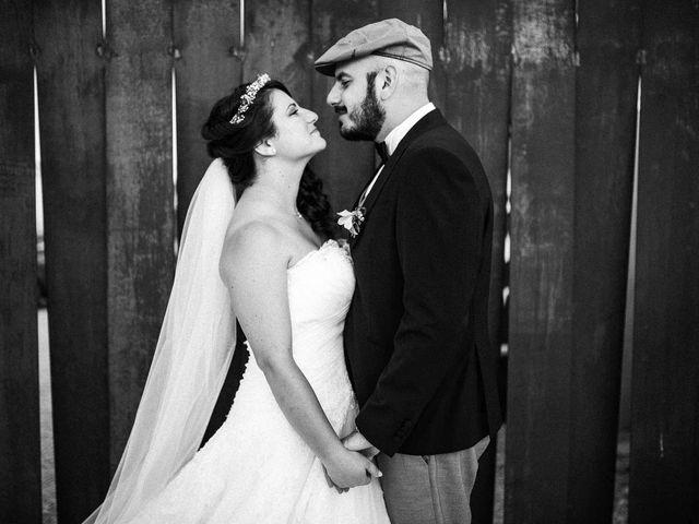 Il matrimonio di Fabrizio e Alessandra a Mosciano Sant'Angelo, Teramo 29