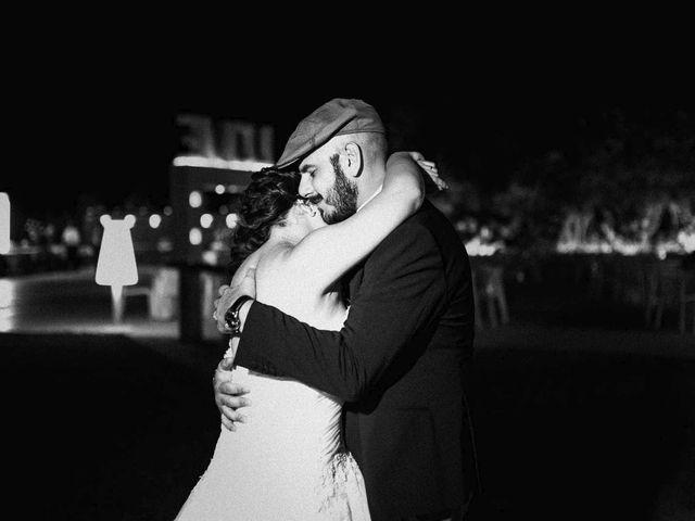 Il matrimonio di Fabrizio e Alessandra a Mosciano Sant'Angelo, Teramo 31