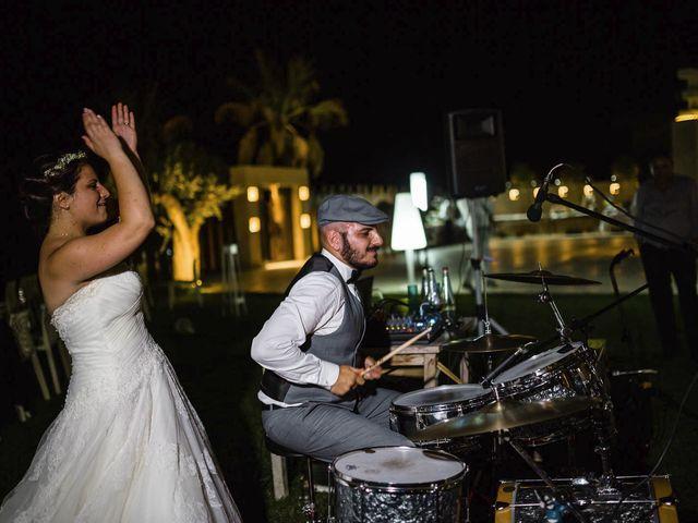 Il matrimonio di Fabrizio e Alessandra a Mosciano Sant'Angelo, Teramo 32