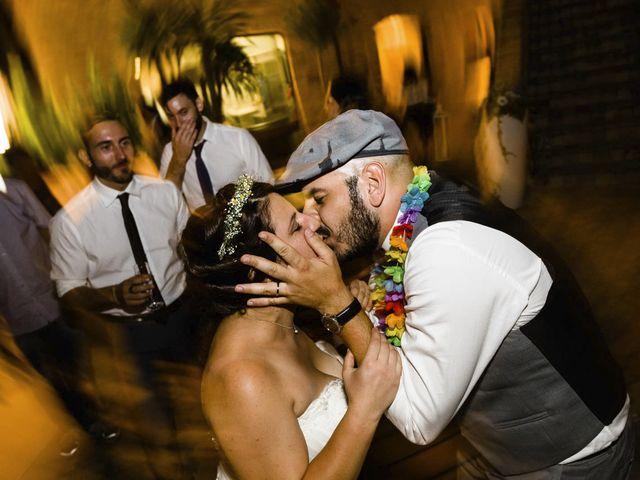 Il matrimonio di Fabrizio e Alessandra a Mosciano Sant'Angelo, Teramo 33