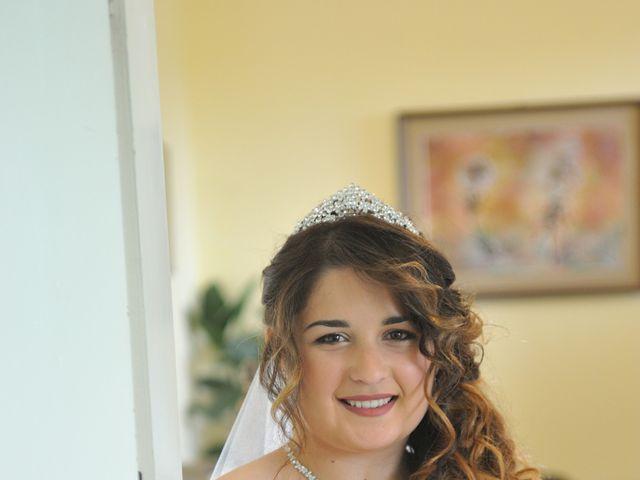 Il matrimonio di Marco Fortunato e Krismanda a Copparo, Ferrara 5