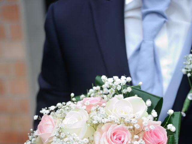 Il matrimonio di Marco Fortunato e Krismanda a Copparo, Ferrara 7