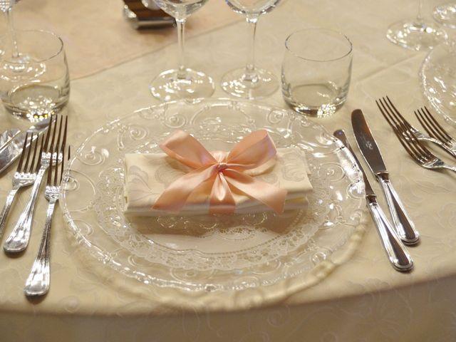 Il matrimonio di Marco Fortunato e Krismanda a Copparo, Ferrara 14