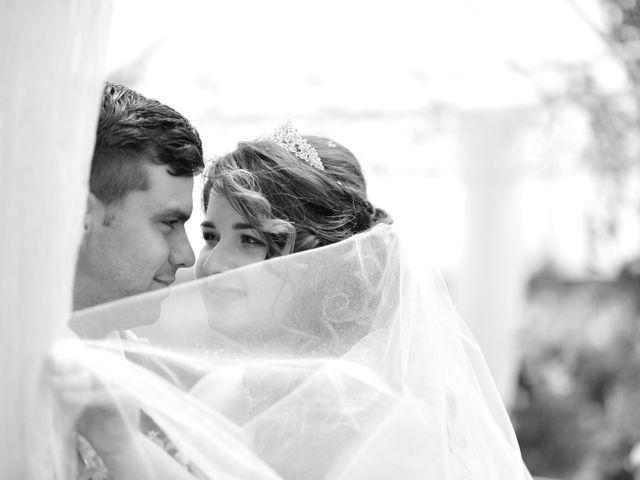 Il matrimonio di Marco Fortunato e Krismanda a Copparo, Ferrara 20