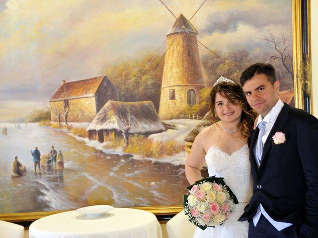 Il matrimonio di Marco Fortunato e Krismanda a Copparo, Ferrara 21