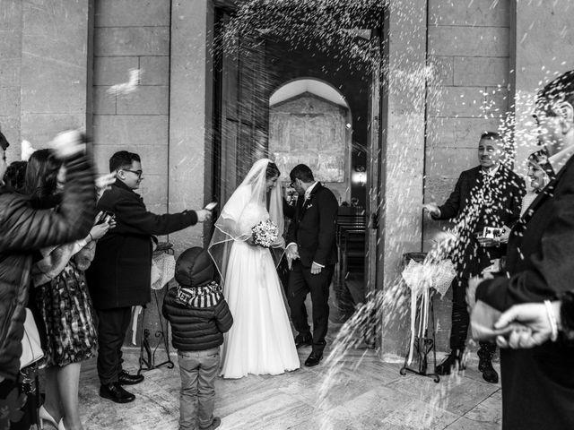 Il matrimonio di Piero e Enza a San Pietro Vernotico, Brindisi 1