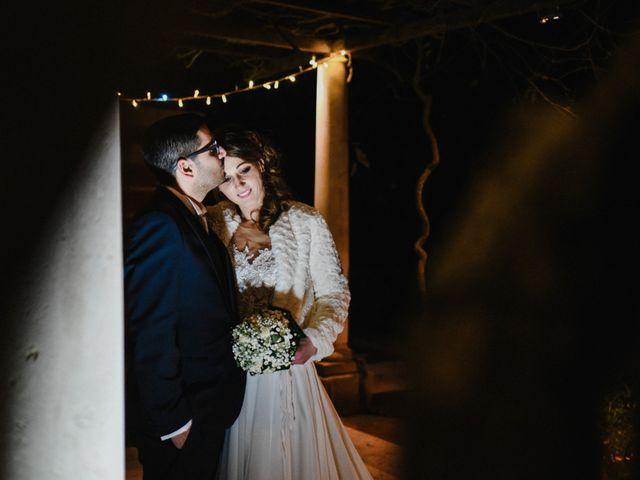 Le nozze di Enza e Piero