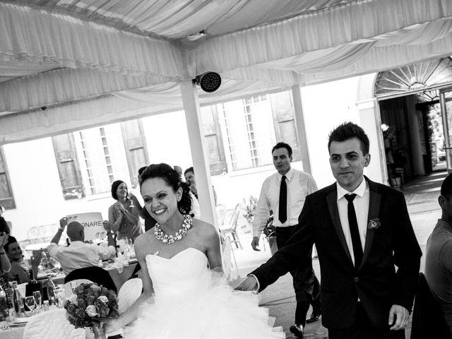 Il matrimonio di Davide e Eleonora a Medolla, Modena 23