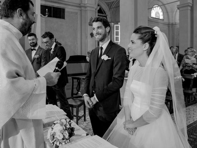 Il matrimonio di Davide e Linda a Reggio nell'Emilia, Reggio Emilia 4