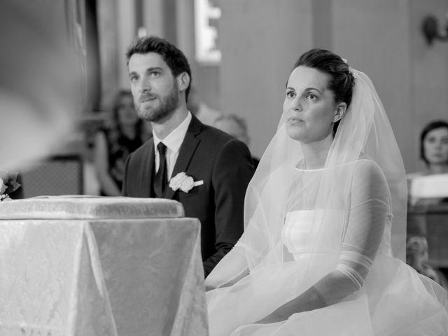 Il matrimonio di Davide e Linda a Reggio nell'Emilia, Reggio Emilia 5