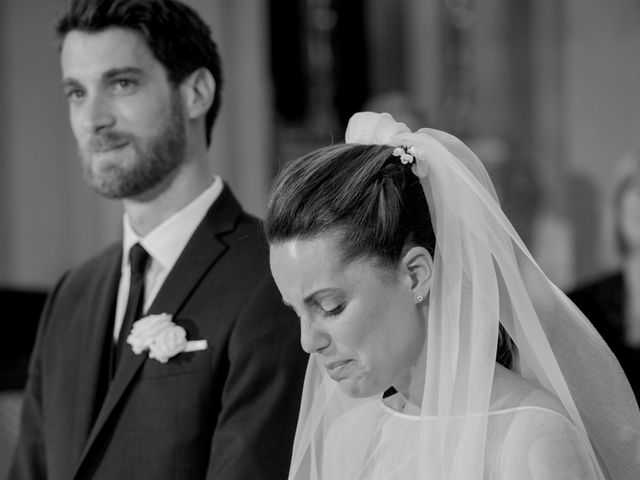 Il matrimonio di Davide e Linda a Reggio nell'Emilia, Reggio Emilia 6