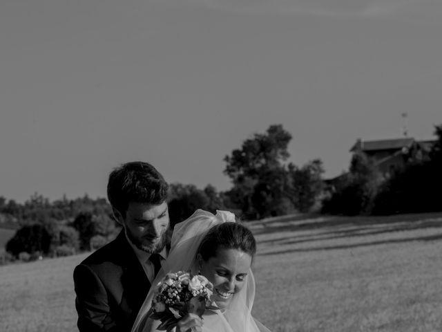 Il matrimonio di Davide e Linda a Reggio nell'Emilia, Reggio Emilia 9