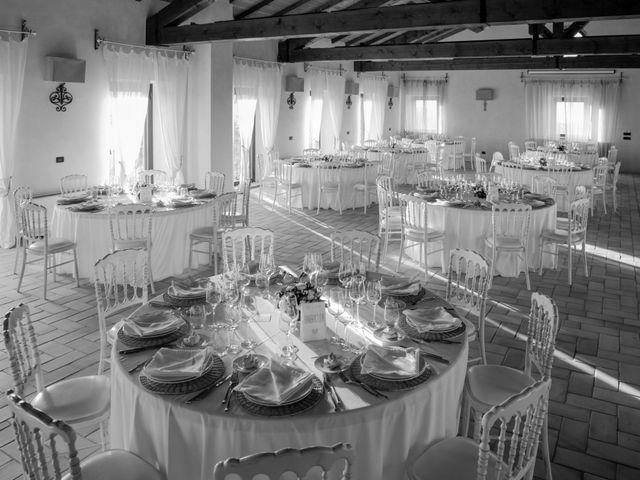 Il matrimonio di Davide e Linda a Reggio nell'Emilia, Reggio Emilia 13