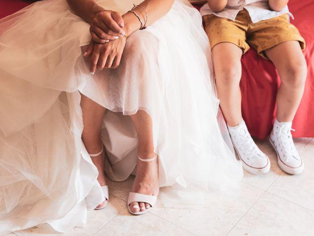 Il matrimonio di Emiliano e Giulia a Saluzzo, Cuneo 3