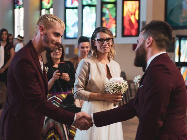 Il matrimonio di Emiliano e Giulia a Saluzzo, Cuneo 10