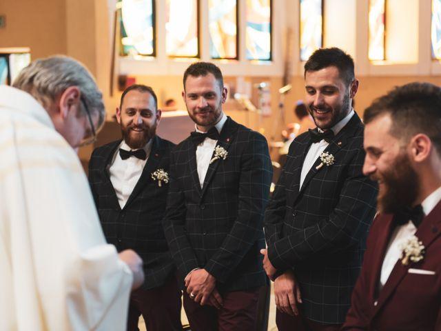 Il matrimonio di Emiliano e Giulia a Saluzzo, Cuneo 11